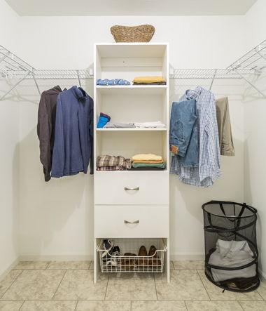 Closet Orginizer