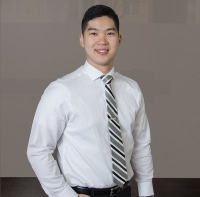 Denny Wongosari, MS, ATC, LMT