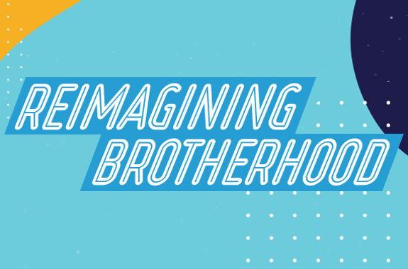 Image for Reimagining Brotherhood