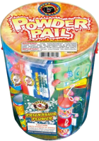 Image of Powder Pail Assortment