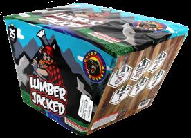 Image of Lumber Jacked 25 Shot