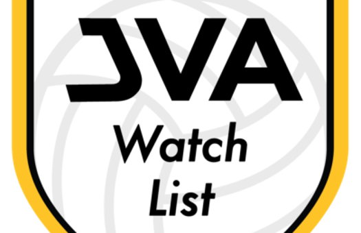 Image for 23 Athletes Named to JVA Watch List
