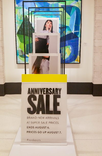 Promotion Strategy for Retail Sale