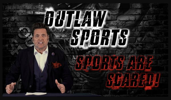 Image for Outlaw Sports - Pro Sports Quit Honoring Convicts