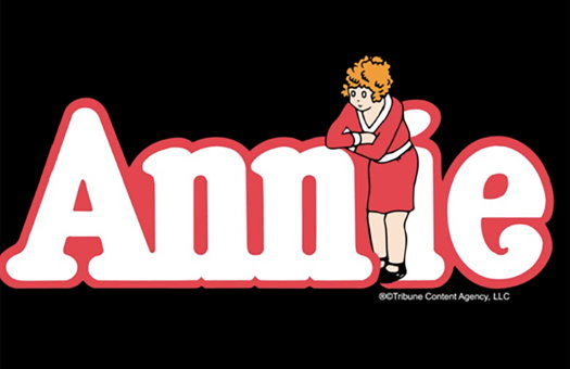 Image for ICHS to Live Stream Performances of Annie