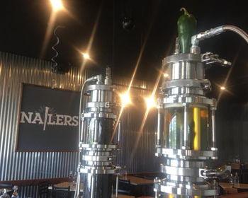 Live Music at Nailers Brewing Company