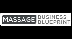 Logo for Massage Business Blueprint