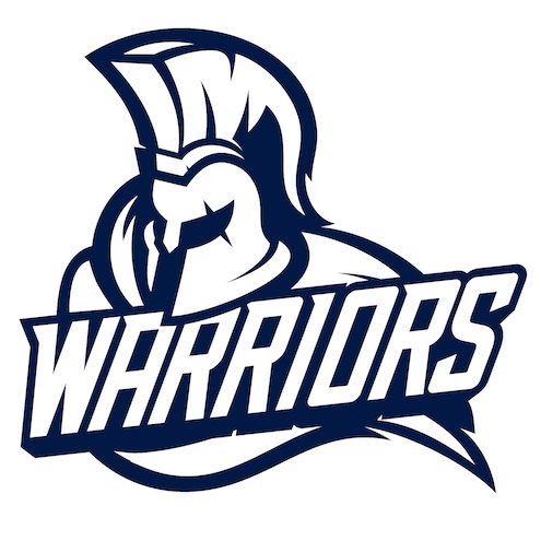 Logo for Warriors