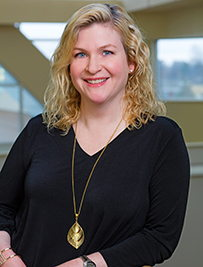 Headshot of Carrie A. Smith MD