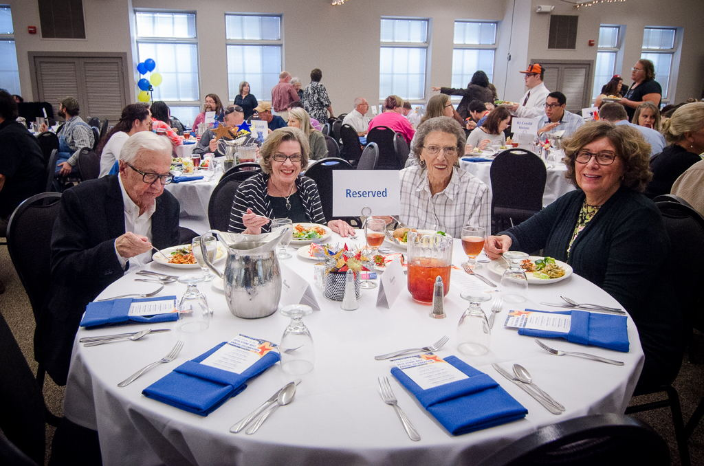 Stone Belt honors 20 at 2016 Annual Celebration