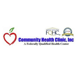 Logo for Community Health Clinic, Inc.