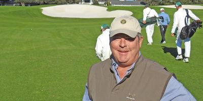 Worlds' Top 100 Golf Course Challenge