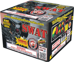 Image for S.W.A.T. 20 Shot