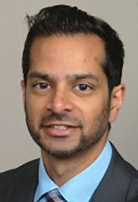 Ashwin Vasudevamurthy, MD
