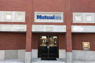 Image for Mutual Savings Bank