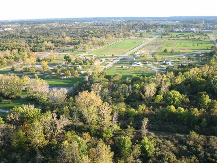 Johnson County Park