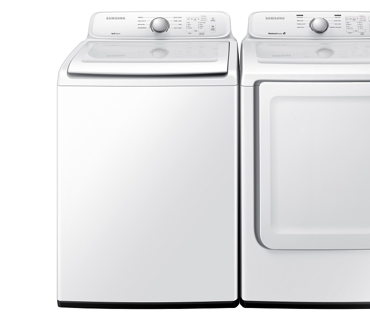 Samsung Package A Top Load Washer