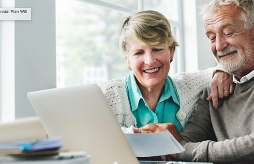 Image for Retirement Financial Planning Tips For Success