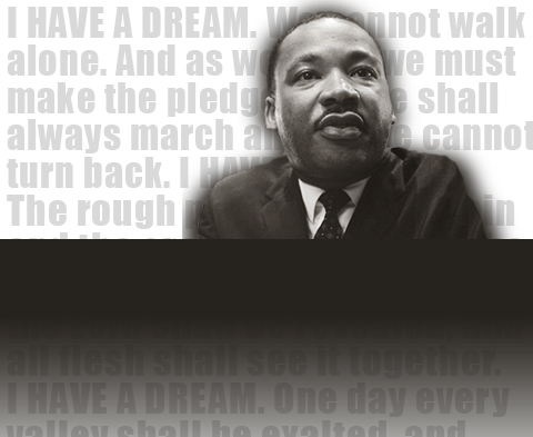 Image for Closed in honor of Martin Luther King Jr.