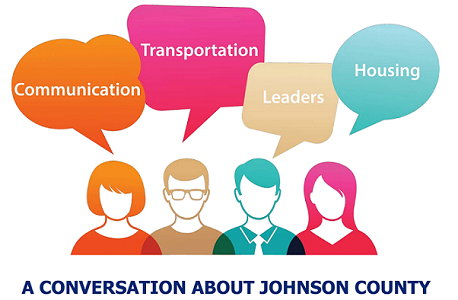 Conversation about Johnson County