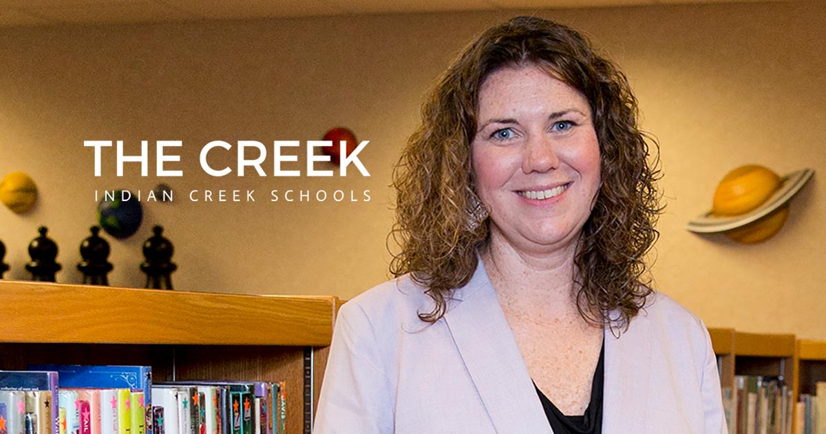 Indian Creek Schools