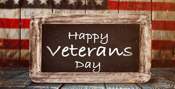 Image for Veterans Day