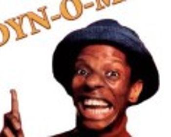 """Jimmie """"JJ"""" Walker comedy show"""