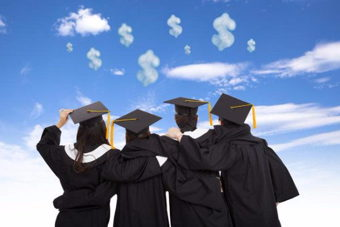 Image for You've Graduated - Now Pass Your Financial Test
