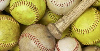 Image for Pendleton Softball/Baseball Registration