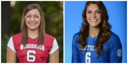Image for Morey & Bregren Finalists for 2015 Senior Class Award
