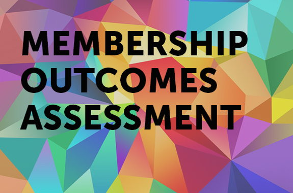 Image for 2018 Membership Outcomes Assessment