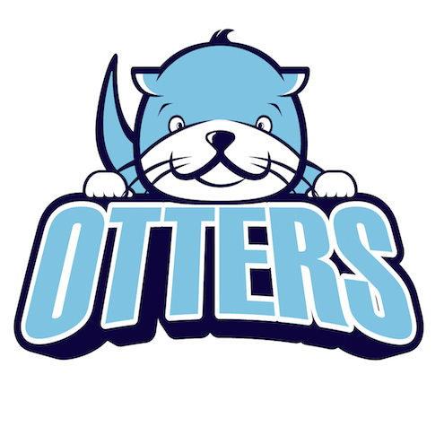 Logo for Otters