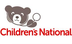 Logo for Children's National