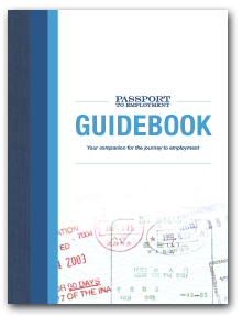 passport to employment guidebook
