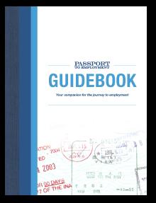 passport to employment guidebook