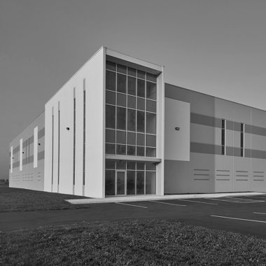 Image for Miami County Shell Building