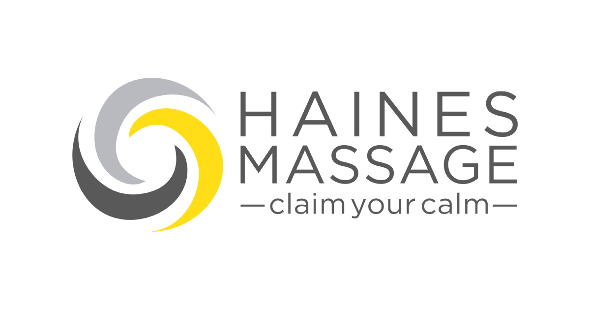 About Haines Massage