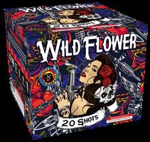 Image for Wild Flower 20 Shot