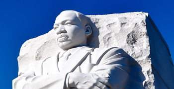 Image for Martin Luther King Day