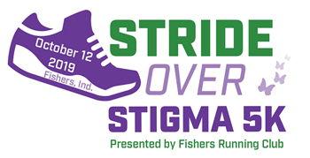 Image for Stride Over Stigma 5K