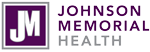 Logo for Johnson Memorial Health