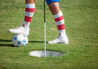 FootGolf at The Legends