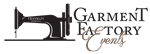 Logo for Garment Factory Events