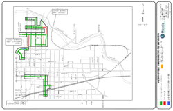 Construction Update for 11/27/17: High Street Now Open to Traffic, McKinley Stormwater Project Alleys Closed for Installations
