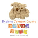 Explore Johnson County Childcare Logo