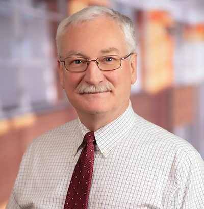 Picure of Craig A. Moorman, MD