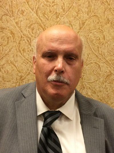 Dave Jerbi, ATC