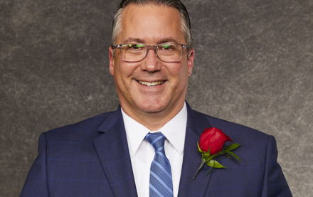 Image for McEldowney Named 2019 Agent of the Year