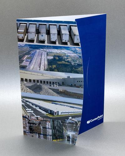 Centerpoint Folder