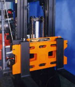 Image of LTS Fork Lift scales